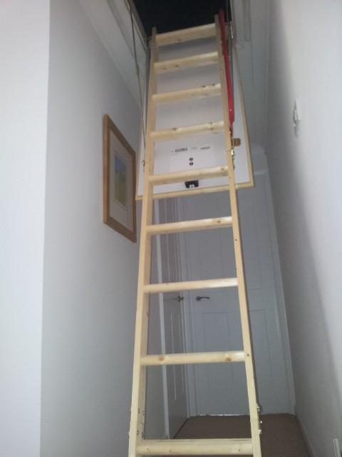 Loft_Steps